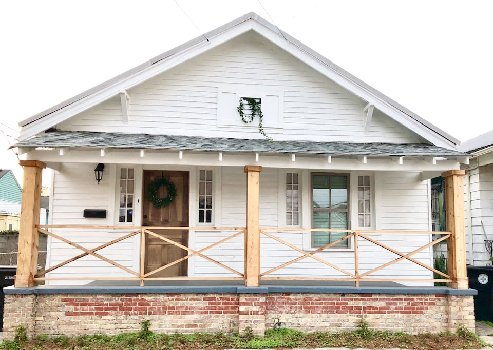 Charming clean 3 bedroom home houses for rent in new 3 bedroom houses for rent in new orleans