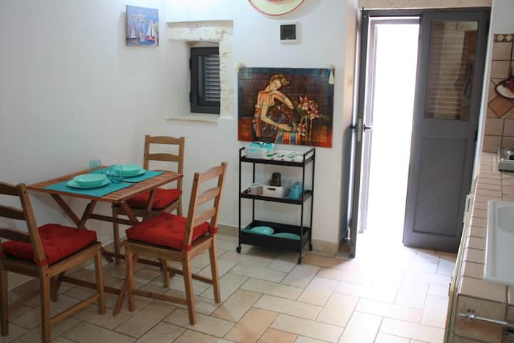 Casina di Tea - Typical apartment very central