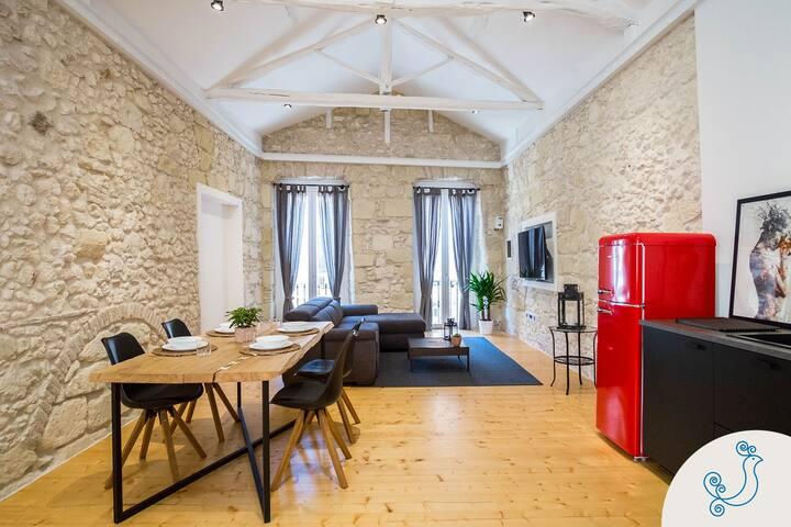 Maison del Corso - Charming house, historic centre
