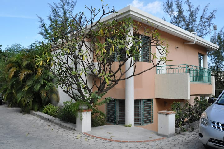 Quiet and Secure Townhouse Complex B
