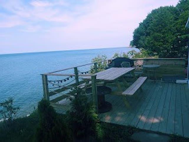 Lake Ontario Oasis