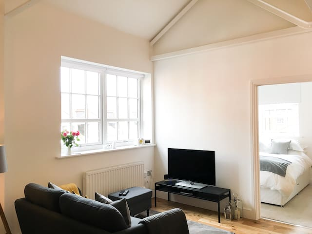 Beautiful Apartment in Central Winchester