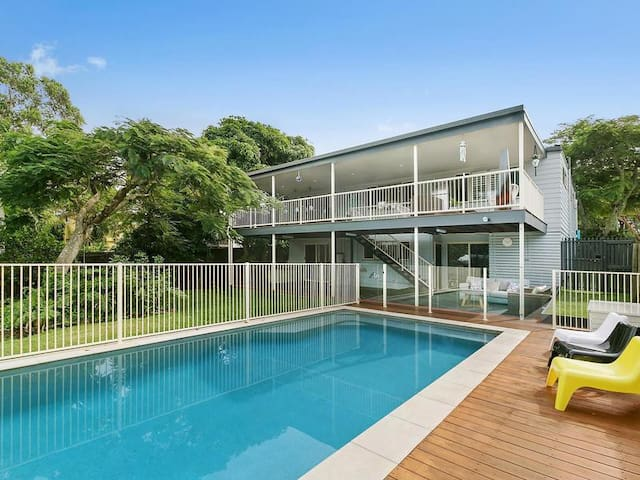 Room in a great location - Caloundra - Huis