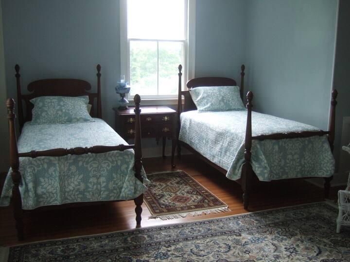 Nat. Reg. 1790 Vermont Homestead