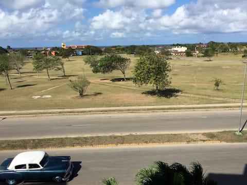 Balcon Del Caribe