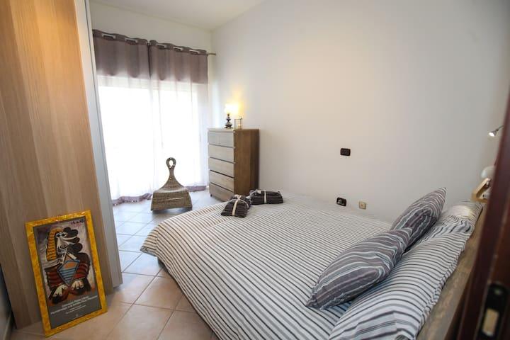 Casa Vacanze Letto e Latte 1 near the sea Puglia