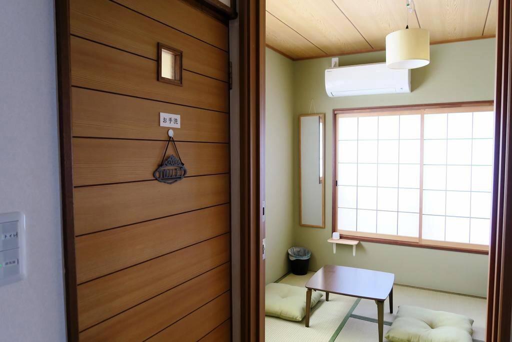 Room for 2ppl 二人间
