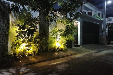 Pearl Ivory Villa