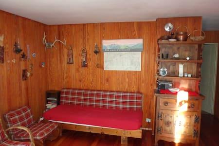 appartamento pila fr. petit cerise - Pila - Lejlighed