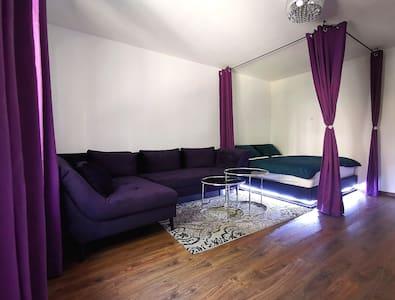 ⚜️Beautiful modern apartment,close to CityCenter⚜️