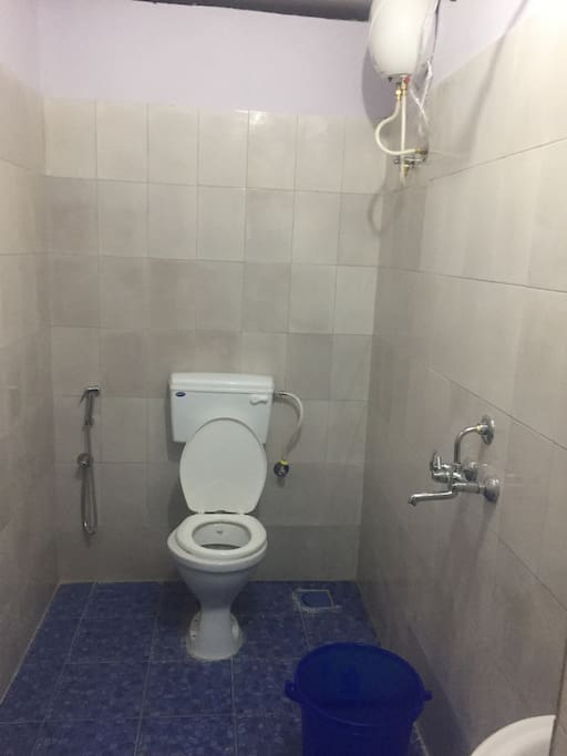 Brand new Washroom