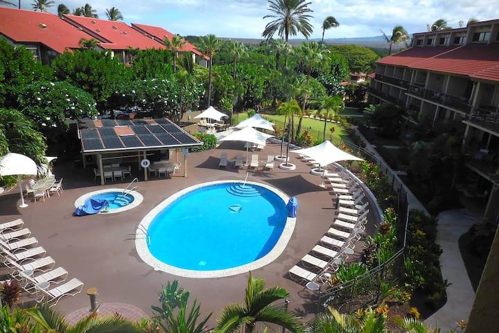 ❤️ Top Rated Hawaiian Resort *Maui Schooner* #1