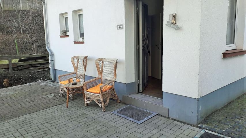 Ferienhaus Neheim Rita