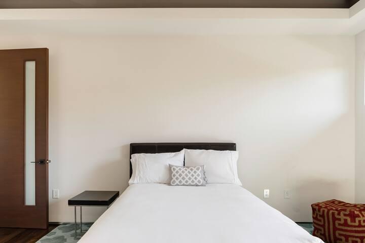 Soveværelse nr. 4