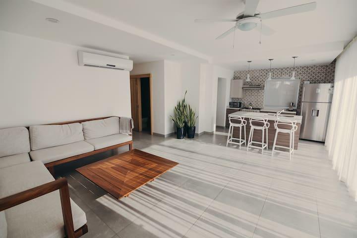 Casa MA- Jaw Dropping VIEWS, Ultra Modern - San Juan del Sur - Apto. en complejo residencial
