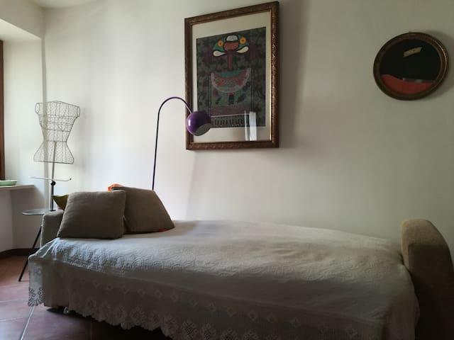 Appartamento BAJ