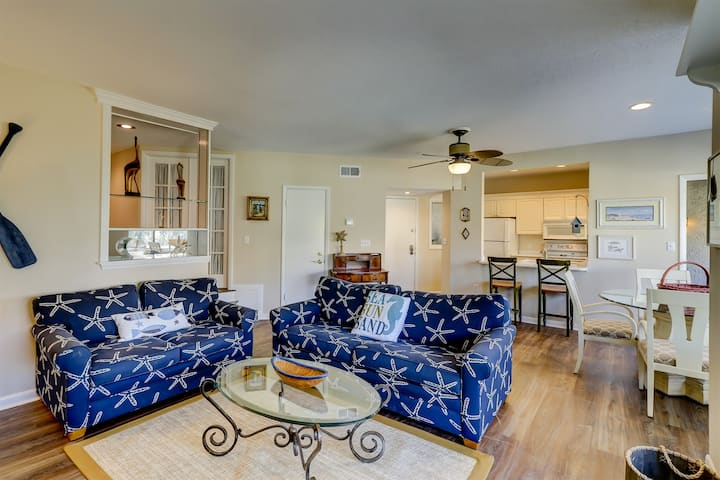 Dog Friendly 2BR in Shelter Cove