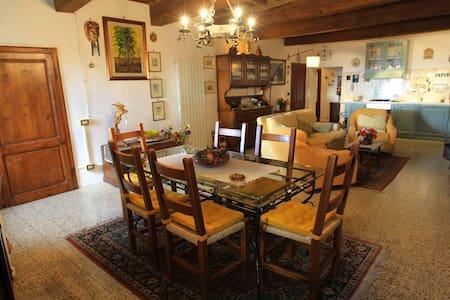 Casa rustica nel cuore della Maremma - Roccatederighi