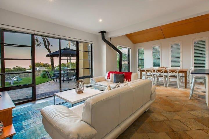Stunning Oceanview Villa 1 - Dunsborough - Willa