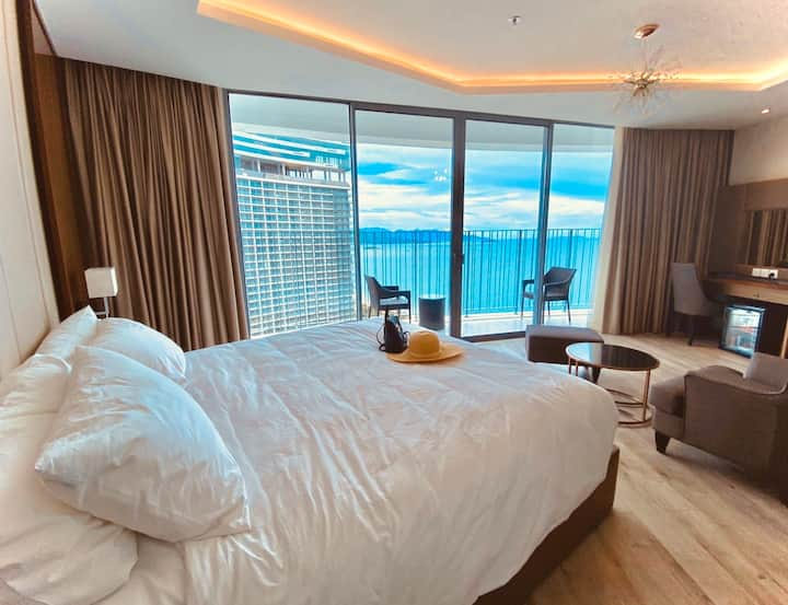 SEA VIEW APARTMENT - NHA TRANG BEACH CENTER