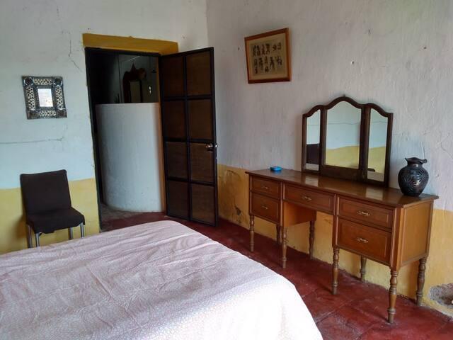 Ex-Hacienda de Tupátaro