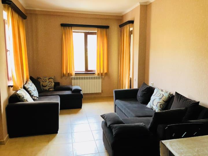 Bakuriani Apartment Meskheti