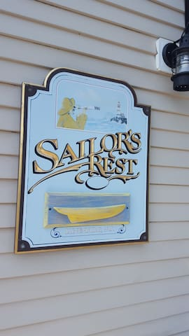 Sailors Rest Guest House