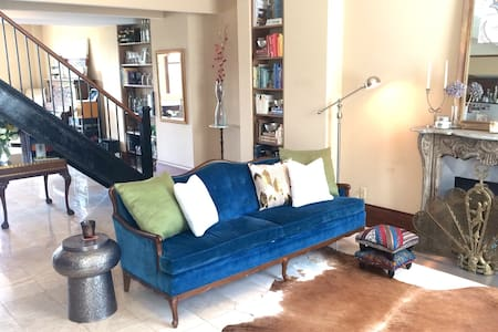 Stylish Downtown-Southside Flat #1 - Chattanooga - Apartment