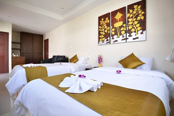 AT KAMALA Grand Deluxe Double or Twin Room only - Kathu - Pis