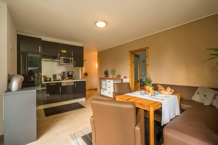 Apartment Leutasch - Enzian