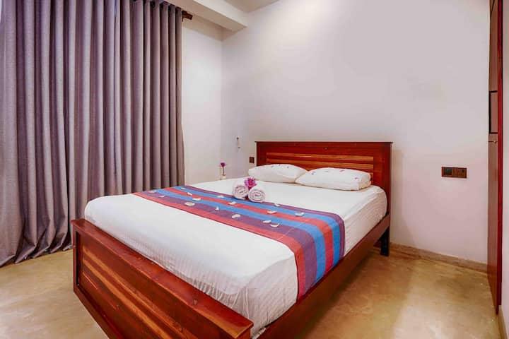 Safe Villa -Room 1- weligama