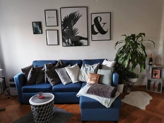 Super schöne Wohnung im Erlangen er Norden