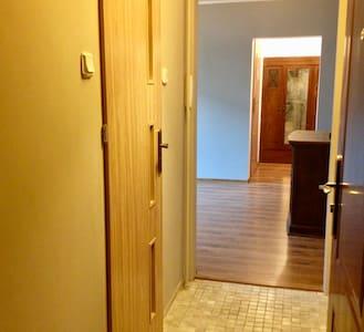 Apartment 3 rooms - Łódź
