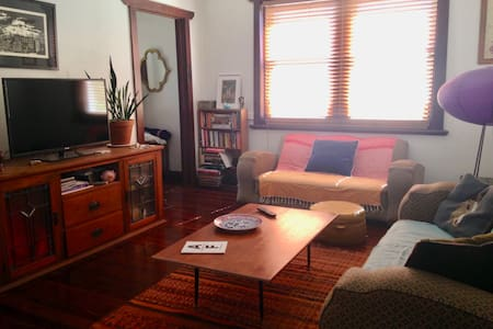 Cozy room close to Glenelg and CBD. - Glengowrie