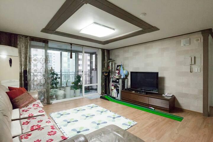 703Big_Stay Seoul 스테이 서울 - Songpa-gu - Appartamento