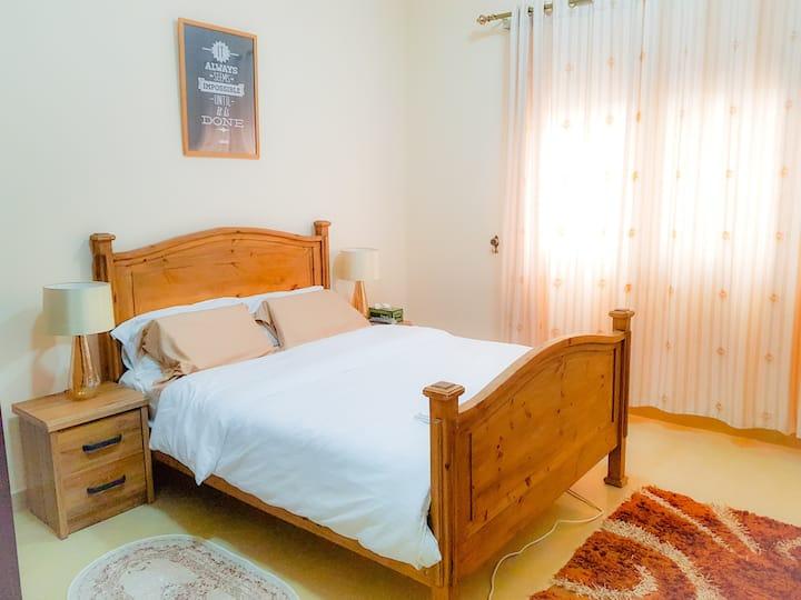 The Crib 2, Cozy Private room....