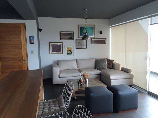 Apart. Punta Hermosa - Lima - Lima - Apartment