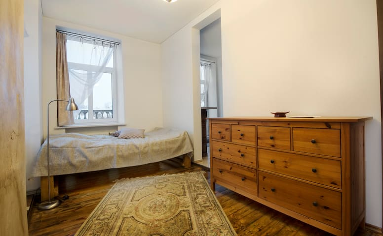 Old Town Studio Apartment