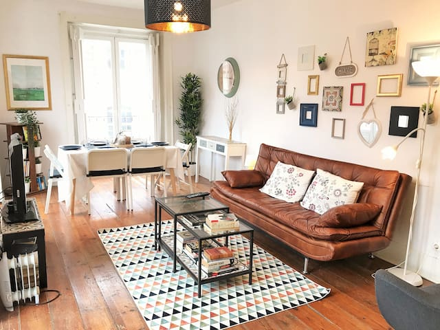 C.2 - Charming flat in the heart of Lisbon