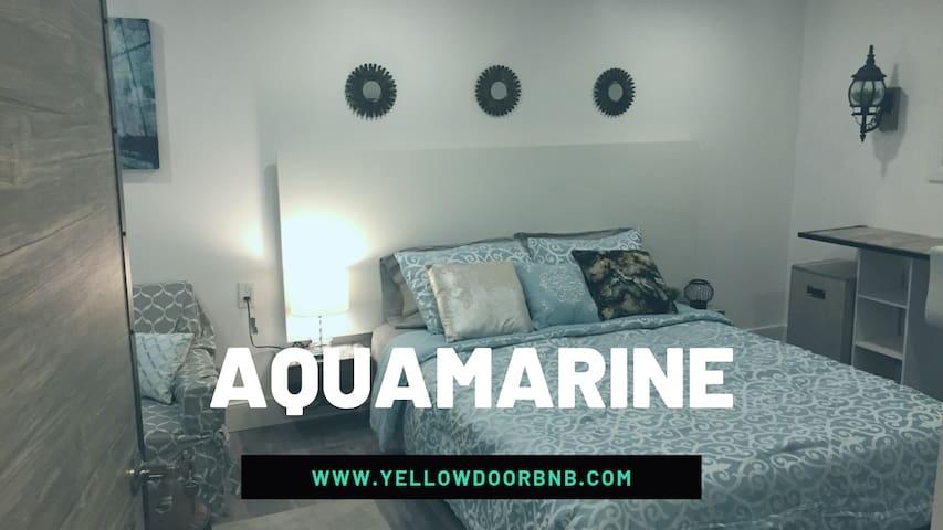 ❂ AquaMarine - Suite #5