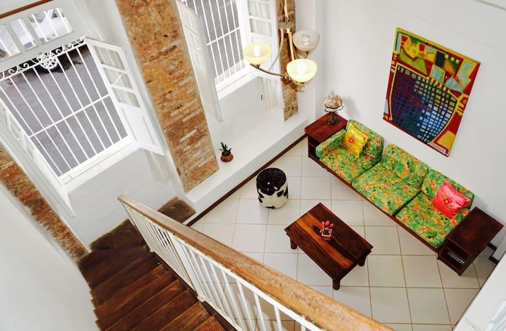 Apartamento Santo Antônio Centro Histórico