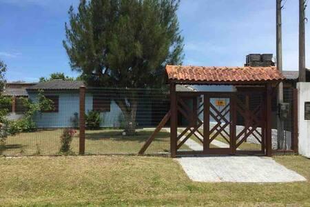 Casa Jardim Atlântico
