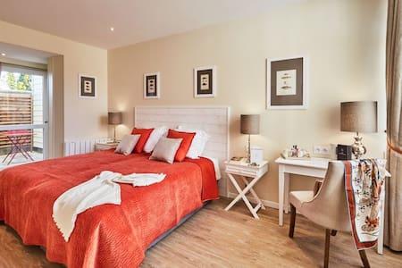 Chambre Confort à Arromanches - Tracy-sur-Mer - Вилла