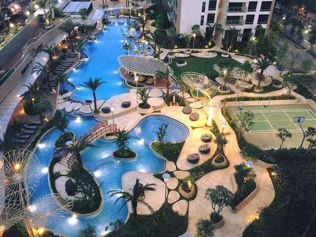 ESTELLA HEIGHTS-Relaxed &Comfort Apartment@ Saigon