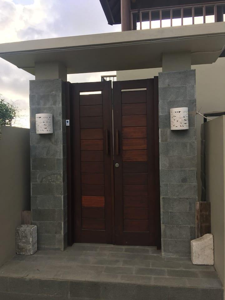 Bali Single family casa barcosa home cafe and pool