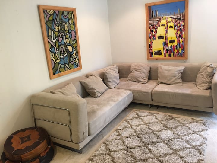 Cozy one bedroom basement apartment in Bowie, MD