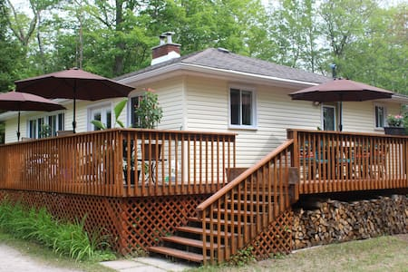 *New Listing* Cozy 4 Season Family Cottage