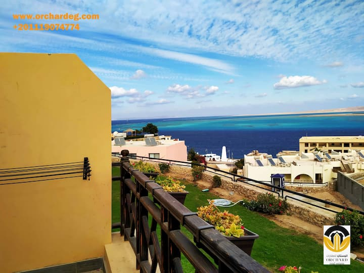 Duplex, The View Residence, Hurghada, Red Sea