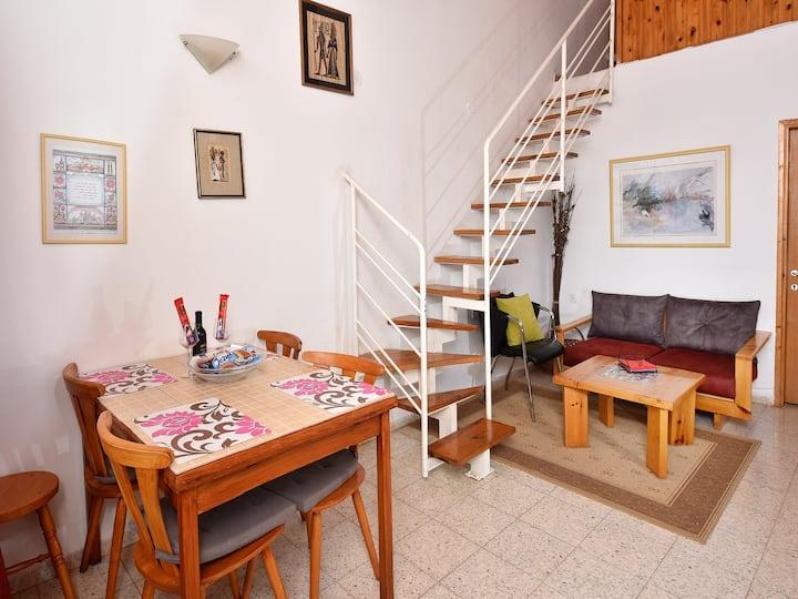 Amirim Nofesh Neeman- The east cottage