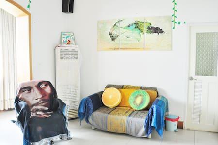 温馨便捷的家,体验最真实的武汉当地人生活 - 武汉 - 公寓